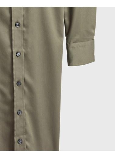 Gant Elbise Yeşil